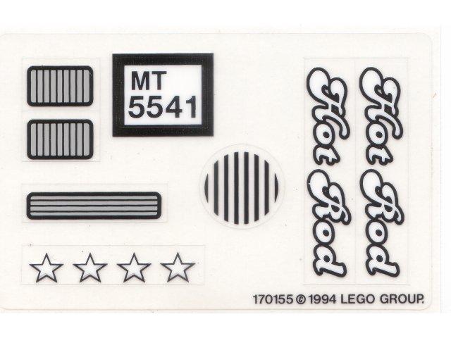 Bild zum LEGO Produktset Ersatzteil10151stk01