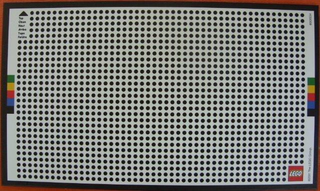 Bild zum LEGO Produktset Ersatzteil10218
