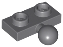 Bild zum LEGO Produktset Ersatzteil14417