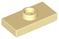Bild zum LEGO Produktset Ersatzteil15573