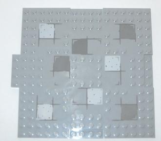 Bild zum LEGO Produktset Ersatzteil15623pb001