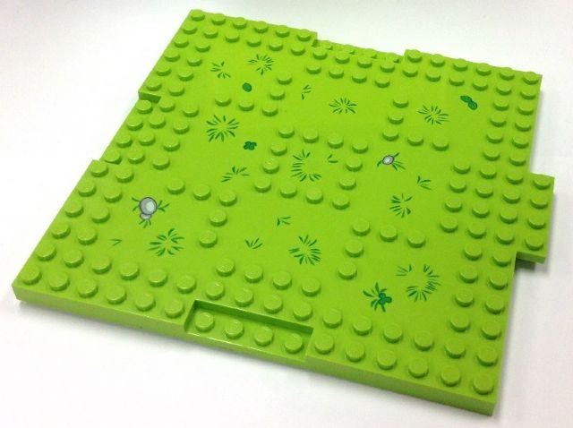 Bild zum LEGO Produktset Ersatzteil15623pb002