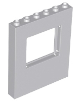 Bild zum LEGO Produktset Ersatzteil15627