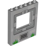 Bild zum LEGO Produktset Ersatzteil15627pb001