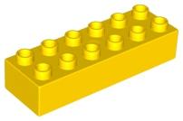 Bild zum LEGO Produktset Ersatzteil2300