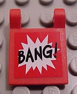 Bild zum LEGO Produktset Ersatzteil2335pb012