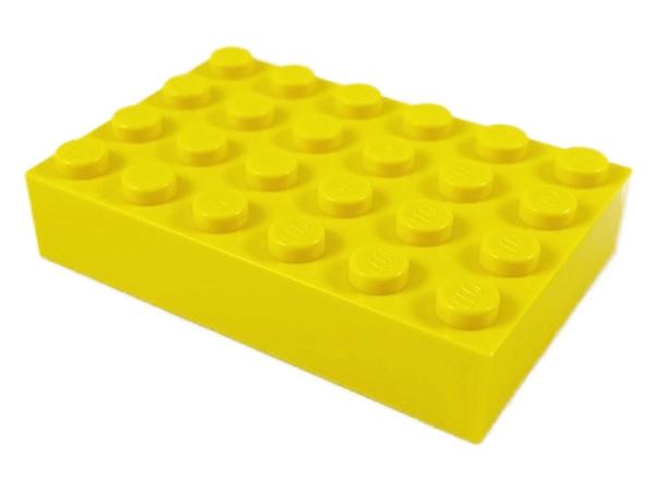 Bild zum LEGO Produktset Ersatzteil2356