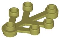 Bild zum LEGO Produktset Ersatzteil2423