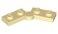 Bild zum LEGO Produktset Ersatzteil2429c01