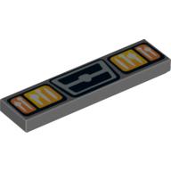 Bild zum LEGO Produktset Ersatzteil2431pb333