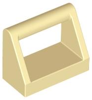 Bild zum LEGO Produktset Ersatzteil2432