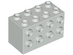 Bild zum LEGO Produktset Ersatzteil2434