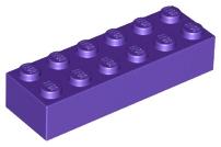 Bild zum LEGO Produktset Ersatzteil2456