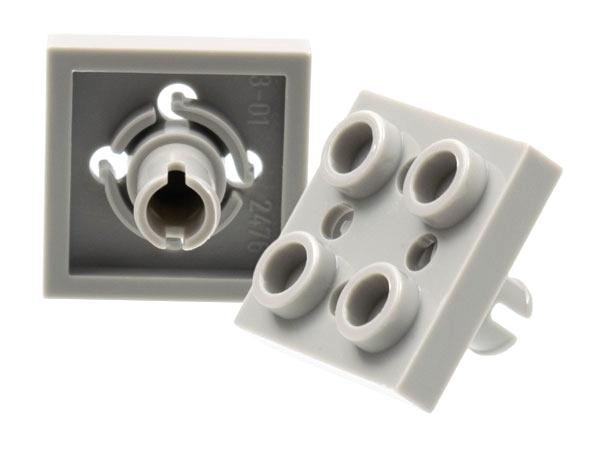 Bild zum LEGO Produktset Ersatzteil2476b