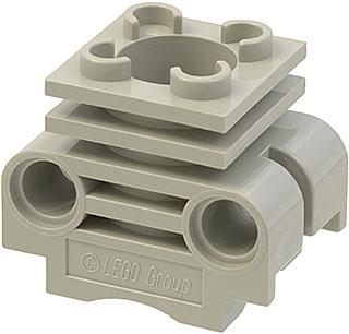 Bild zum LEGO Produktset Ersatzteil2850