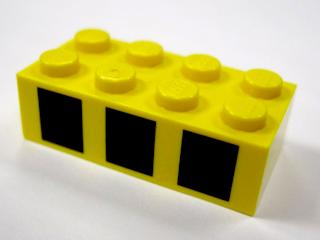 Bild zum LEGO Produktset Ersatzteil3001pb079