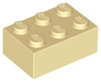 Bild zum LEGO Produktset Ersatzteil3002