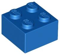 Bild zum LEGO Produktset Ersatzteil3003