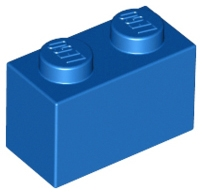 Bild zum LEGO Produktset Ersatzteil3004