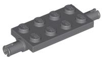 Bild zum LEGO Produktset Ersatzteil30157