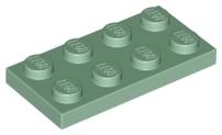 Bild zum LEGO Produktset Ersatzteil3020