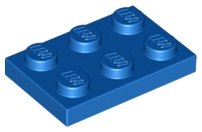 Bild zum LEGO Produktset Ersatzteil3021