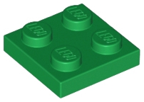 Bild zum LEGO Produktset Ersatzteil3022