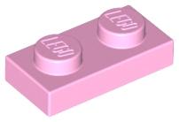 Bild zum LEGO Produktset Ersatzteil3023