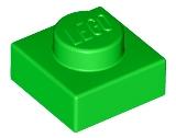 Bild zum LEGO Produktset Ersatzteil3024