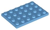 Bild zum LEGO Produktset Ersatzteil3032