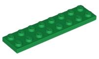 Bild zum LEGO Produktset Ersatzteil3034