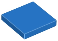 Bild zum LEGO Produktset Ersatzteil3068b