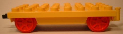 Bild zum LEGO Produktset Ersatzteil31300c01