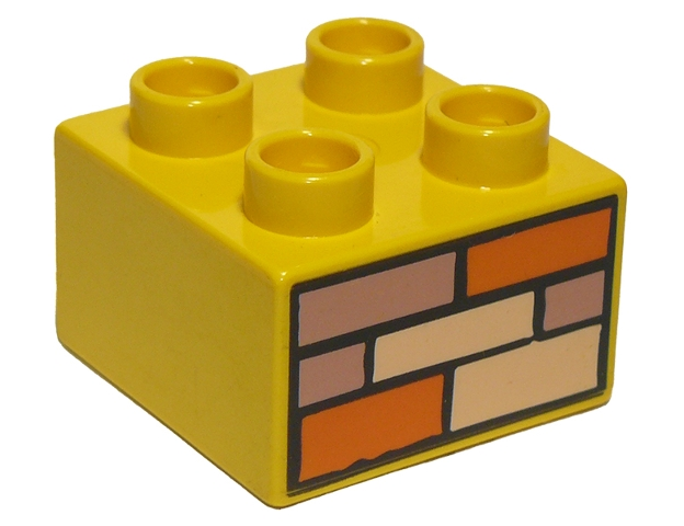 Bild zum LEGO Produktset Ersatzteil3437pb005