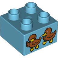 Bild zum LEGO Produktset Ersatzteil3437pb072