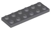 Bild zum LEGO Produktset Ersatzteil3795