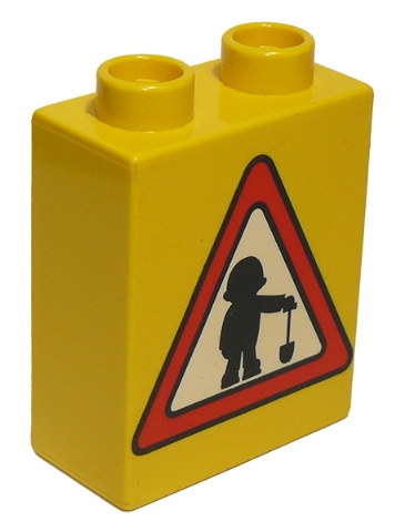 Bild zum LEGO Produktset Ersatzteil4066pb135