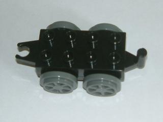 Bild zum LEGO Produktset Ersatzteil4195c01
