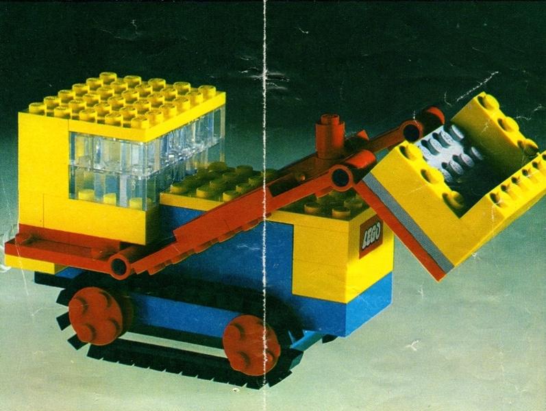 Lego Stein schräg positiv 2x4x1 Schwarz 249 LEGO Bausteine & Bauzubehör