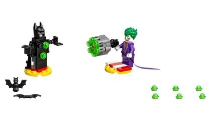 lego batman movie catwoman catcycle chase instructions