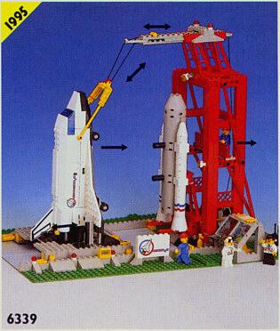 lego space shuttle bricklink - photo #7
