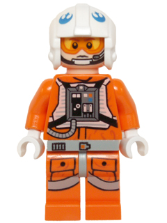 BrickLink Reference Catalog - Large Image of Set 75056-17