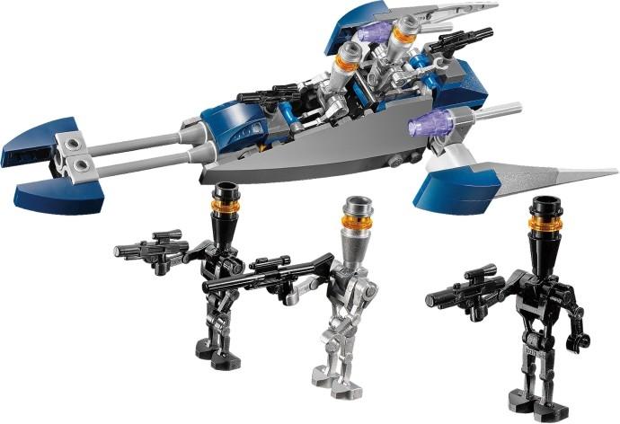 droid battle pack