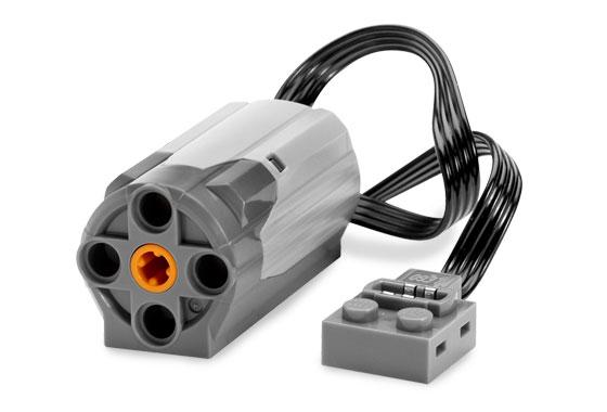 Nxtmmx Motor Mux Mindstorms Robots