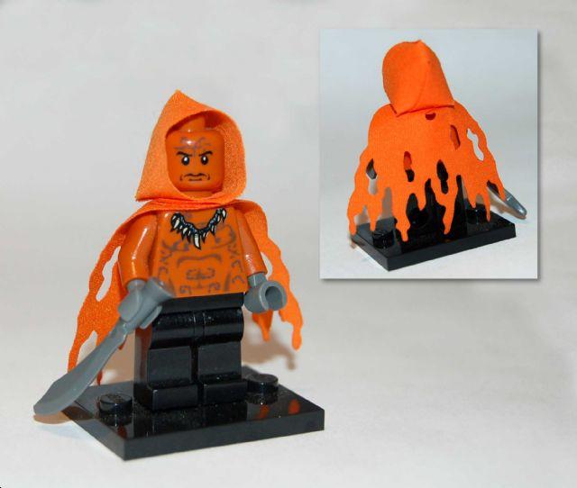 Lego Trench Coat Instructions Tradingbasis