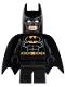 Batman, Black Suit