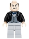 Alfred Pennyworth, the Butler - Bow Tie