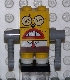 Robot SpongeBob with Sticker