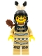 Tribal Hunter (Indian) - Minifig only Entry