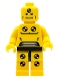 Demolition Dummy - Minifig only Entry